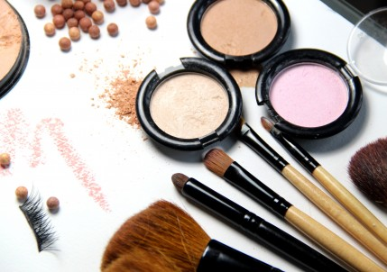 Make-up….. do you have it right?