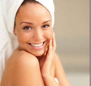 Skin care products and their results